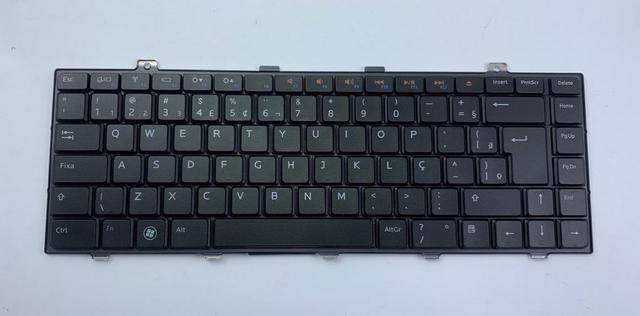 Teclado Xps L501 Dell