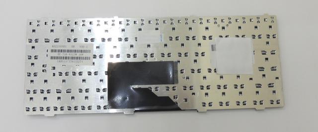 Imagem de Teclado para Notebook Itautec W7655 - K022405bk1