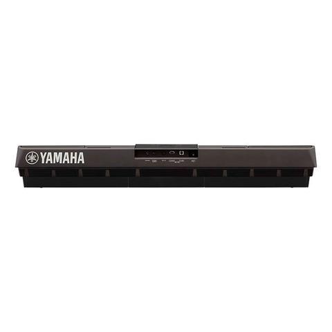 Imagem de Teclado Yamaha PSR-E463 61 Teclas com Pedal Sustain + Capa + Suporte