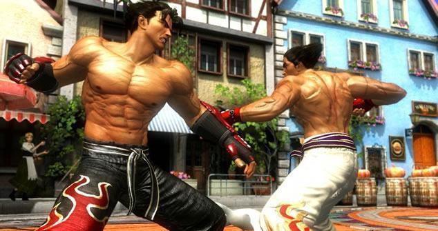 Imagem de Tekken 7 - Ps4