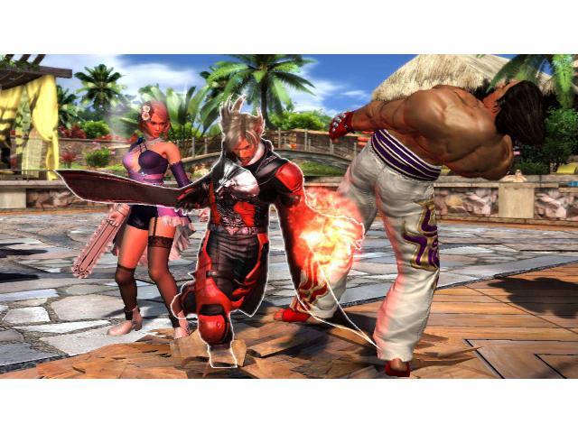 Imagem de Tekken Tag Tournament 2 para Xbox 360