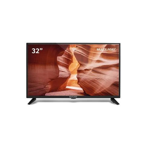 "Tv 32"" Led Multilaser Hd - Tl022"