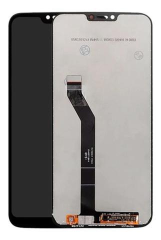 Imagem de Tela Display com Touch Motorola Moto G7 power