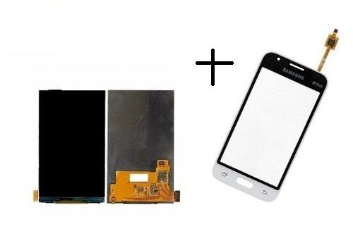 Imagem de Tela Display Lcd com Touch Samsung Galaxy J1 Mini J105 J105b