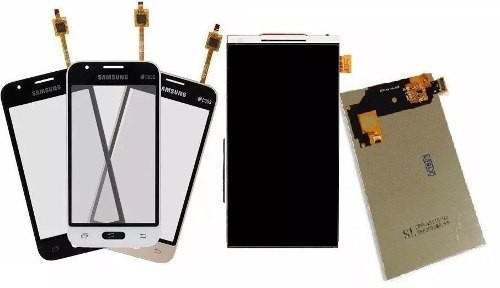 Imagem de Tela Display Lcd + Touch Samsung Galaxy J1 Mini J105 J105b