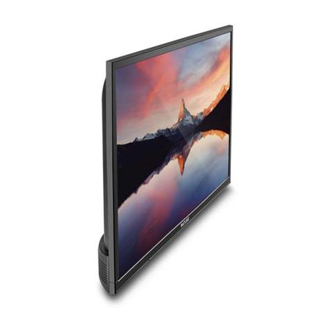 Imagem de Tela smart 32 polegadas hd com wifi integrado e conversor