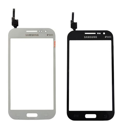 Imagem de Tela Touch Samsung Galaxy Win Duos I8552 I8552b