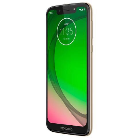 Imagem de Telefone Celular Motorola Moto G7 Play 2 GB Octa-Core 13MP 32GB XT1952 Indigo