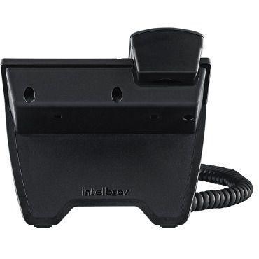 Imagem de Telefone Ip Voip Intelbras Com Display Gráfico Tip 125