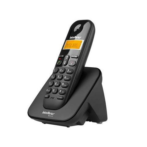 Imagem de Telefone sem Fio Intelbras com Identificador de Chamadas - TS3110
