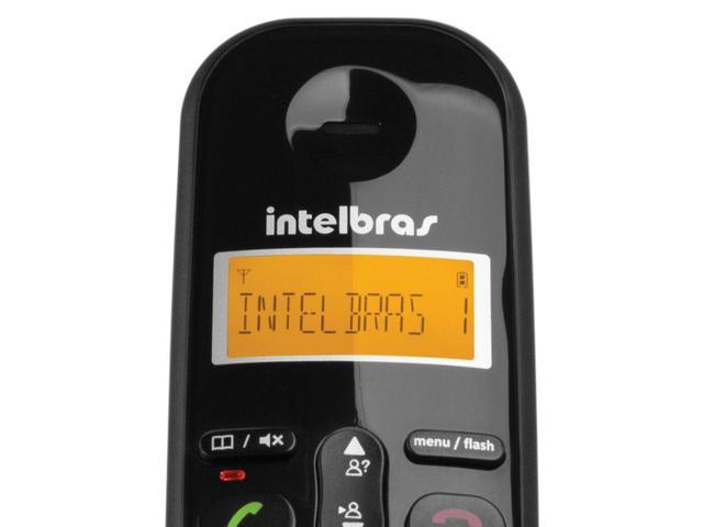 Imagem de Telefone Sem Fio Intelbras TS 3130