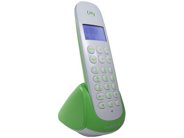 Imagem de Telefone Sem Fio Motorola MOTO700-G