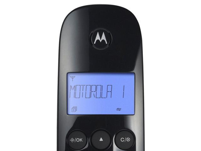 Imagem de Telefone Sem Fio Motorola MOTO700