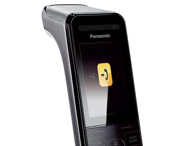 Imagem de Telefone Sem Fio Panasonic KX-PRW110LBW