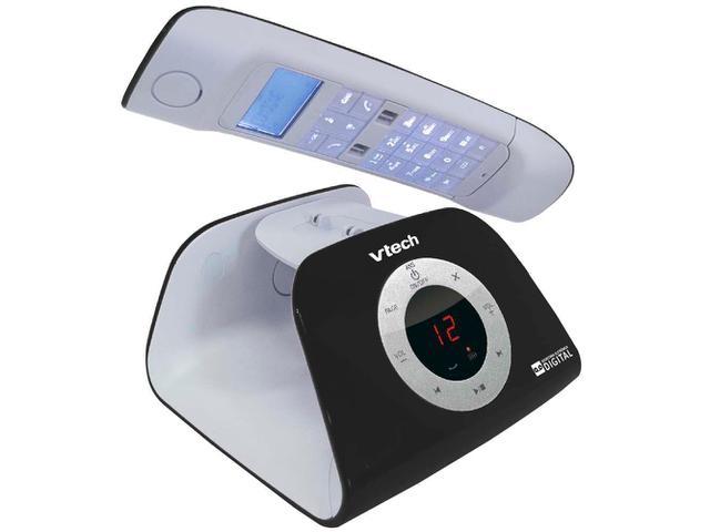 Imagem de Telefone sem fio VTech Retro Phone B