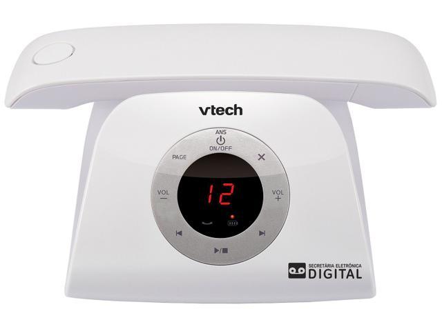 Imagem de Telefone sem fio VTech Retro Phone W