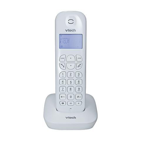 Imagem de Telefone VTECH sem Fio VT680W ID Digital Branco 115071