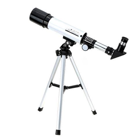 Imagem de Telescópio Astronômico Profissional Lente 50mm F36050m Csr