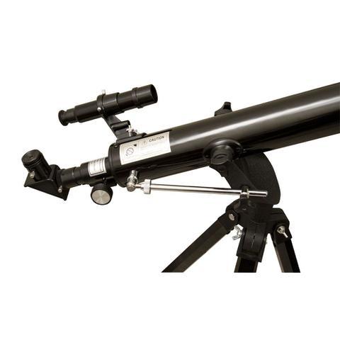 Imagem de Telescópio de refração 168x/525x