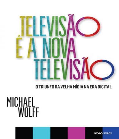 Imagem de Televisao E A Nova Televisao