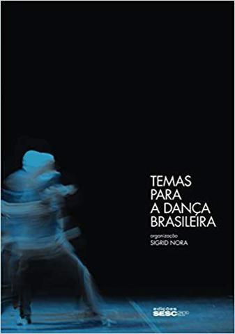 Imagem de Temas para a Dança Brasileira