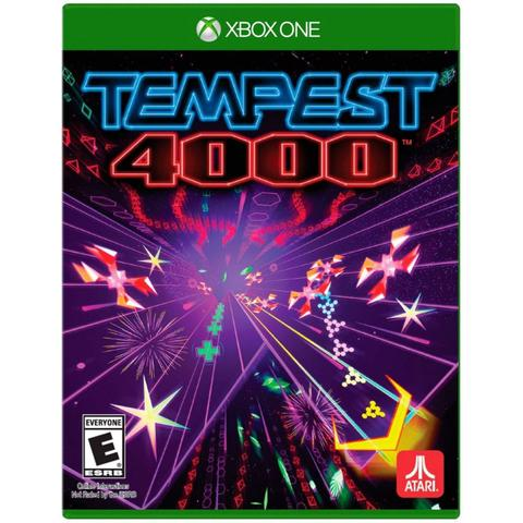 Jogo Tempest 4000 - Xbox One - Atari