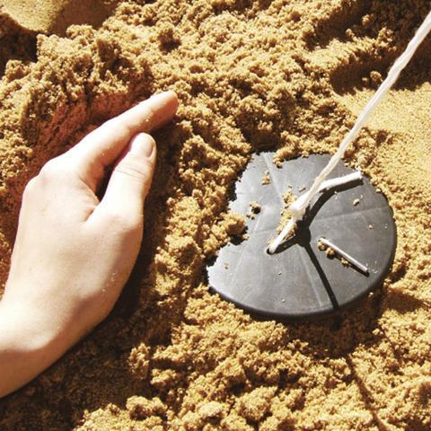 Imagem de Tenda Gazebo 3x3 Praia Camping Oxford Com Silver Coating Mor