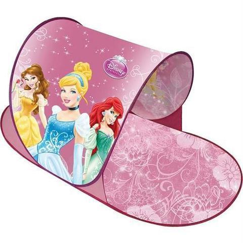 Imagem de Tenda Para Praia Princesas Zippy Toys