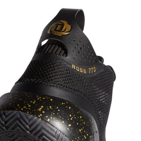 Imagem de Tênis Adidas D Rose 773 2020