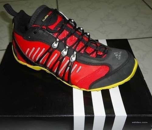 6961792fa87 Tênis adidas Hellbender - Vermelho amarelo Aranha - - - Magazine Luiza