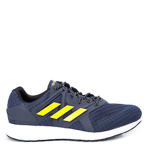 9ed2c5e30 Tênis Adidas Starlux Masculino - Azul/Amarelo - Tênis Masculino ...