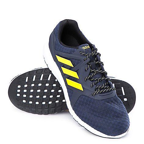Tênis Adidas Starlux Masculino - Azul Amarelo - Tênis para Esportes ... 151307192e556