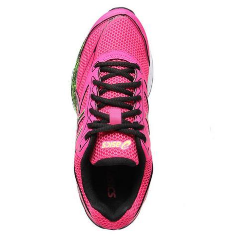 Tenis Asics Gel Pulse 8 T075A Running Feminino - Tênis de Corrida ... 5156378e12c1d