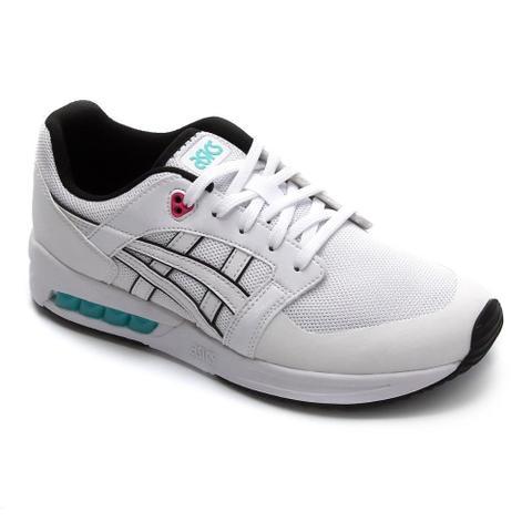 tenis asics feminino netshoes blancas