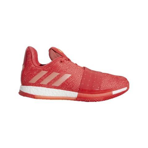 Imagem de Tenis Basquete Masculino adidas James Harden Vol.3  Vermelho