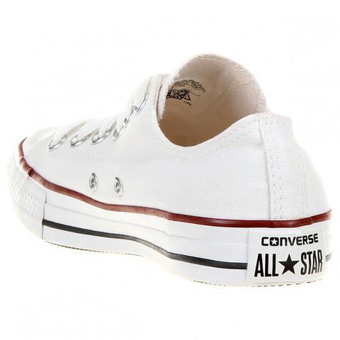 Imagem de Tênis Converse ALL STAR CT AS Core OX - Branco