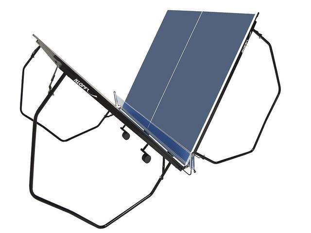Imagem de Tênis de Mesa / Ping Pong Oficial com Rodinhas