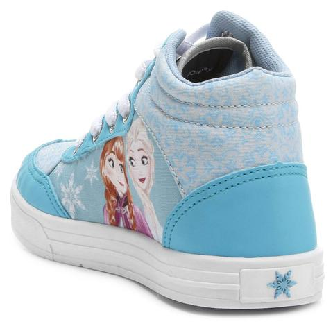 Imagem de Tênis Disney Frozen Menina Infantil