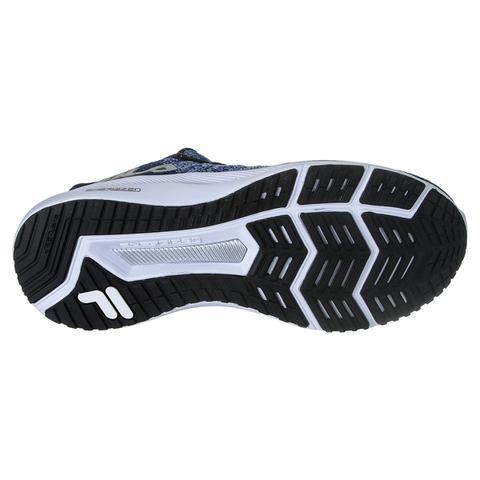 Imagem de Tênis Fila Racer Knit Energized Masculino Corrida - Caminhada