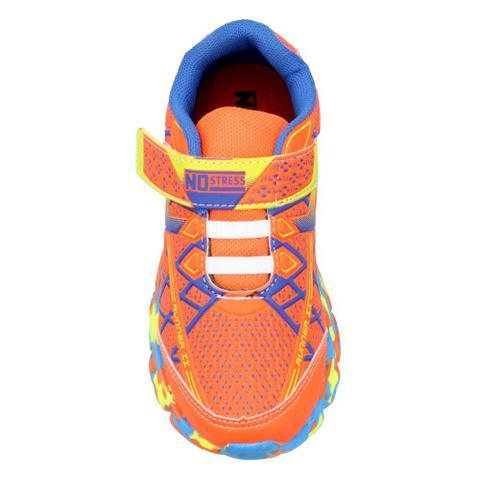 Imagem de Tênis Infantil No Stress Running Masculino