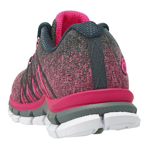 Imagem de Tênis Olympikus Diffuse 2 Feminino - Pink/Petroleo