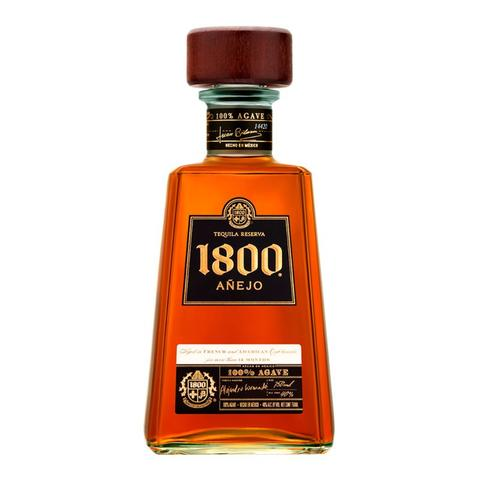 Imagem de Tequila 1800 Añejo Reserva 750ml