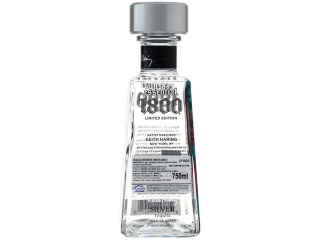 Imagem de Tequila 1800 Prata 750ml