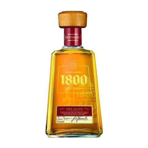Imagem de Tequila 1800 Reposado Reserva 750ml