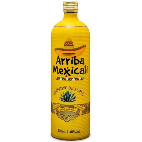 Imagem de Tequila Arriba Mexicali 900ml