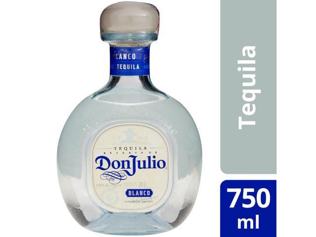 Imagem de Tequila Don Julio Prata Blanco