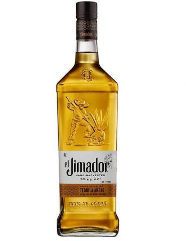 Imagem de Tequila el jimador reposado 750ml