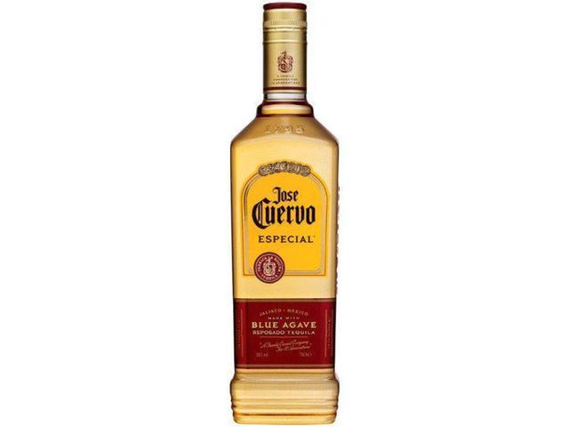 Imagem de Tequila Jose Cuervo Reposado Especial 750ml