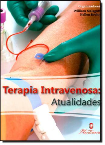 Imagem de Terapia Intravenosa: Atualidades