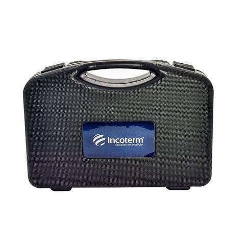 Imagem de Termo-higrômetro digital portatil TH 100 Incoterm